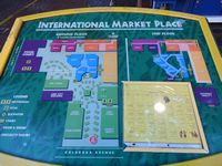 International Marketplace map